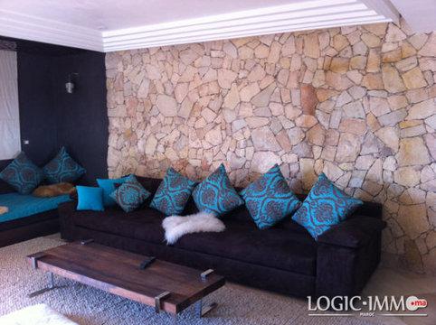 Au coeur d hivernage marrakech un appartement louer for Appartement a louer a bordeaux pas cher