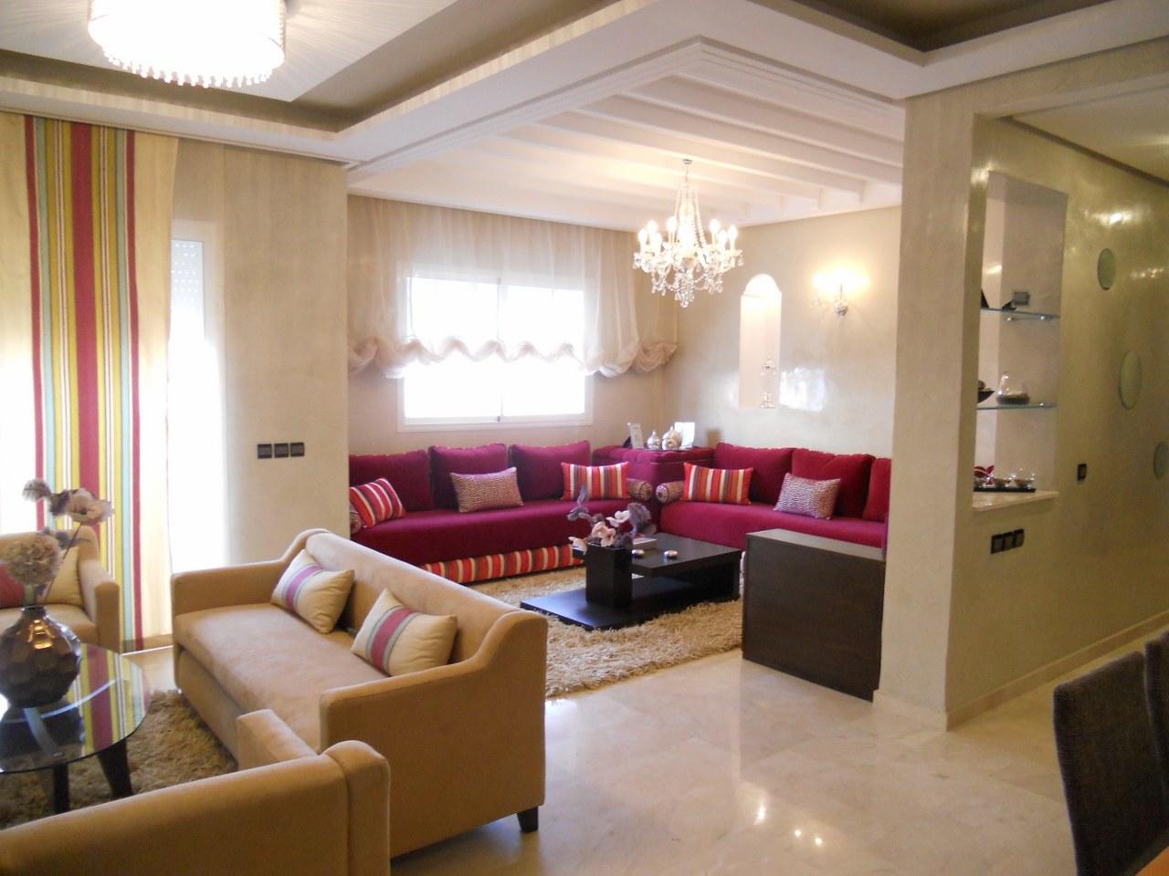 une offre immobili re casablancaise diversifi e guide immobilier maroc immobilier marrakech. Black Bedroom Furniture Sets. Home Design Ideas