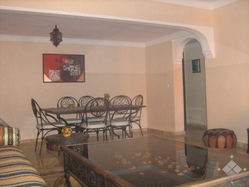 salle-a-manger-1-Appartement-meuble-majorelle