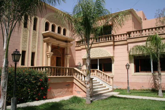 Villas Modernes Au Maroc : Obtenez votre villa de rêve à marrakech guide immobilier