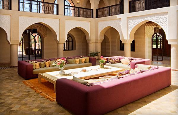 V059 - The Marrakech Villa Company (29)