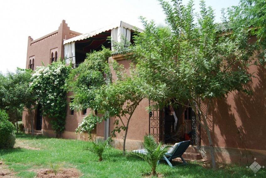 Des vacances dans des villas de r ve marrakech guide - Vacances hawaii villa de luxe ultime ...